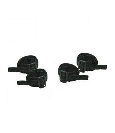 Cuffs 4 U 4-delat Set