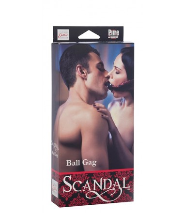 Scandal Ball Gag