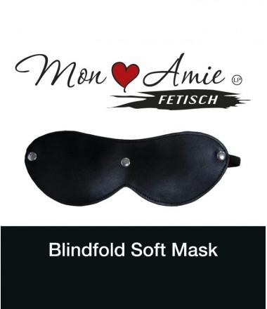 Mon Amie Fetisch Blindfold...
