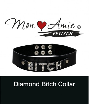Mon Amie Fetisch Diamond...