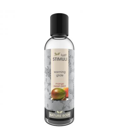 Lust Stimuli Mango/Sweet Pear Värmande Glid 100 ml