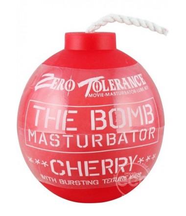 The Bomb Masturbator - Cherry
