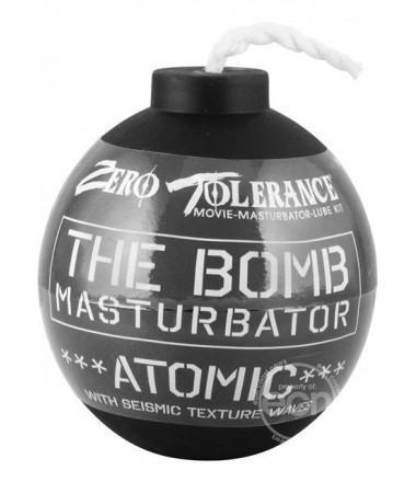 The Bomb Masturbator - Atomic