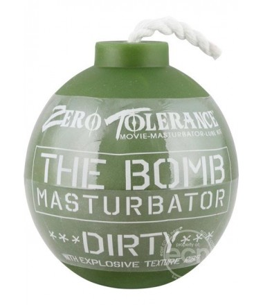 The Bomb Masturbator - Dirty