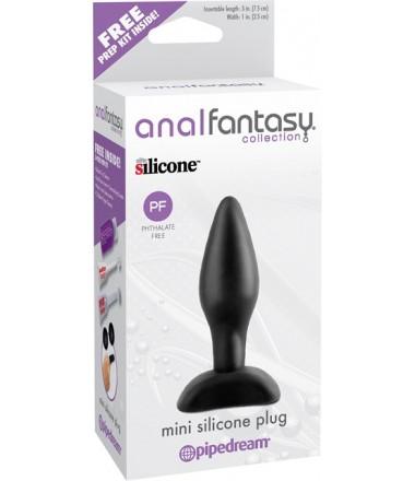 Mini Silicone Plug